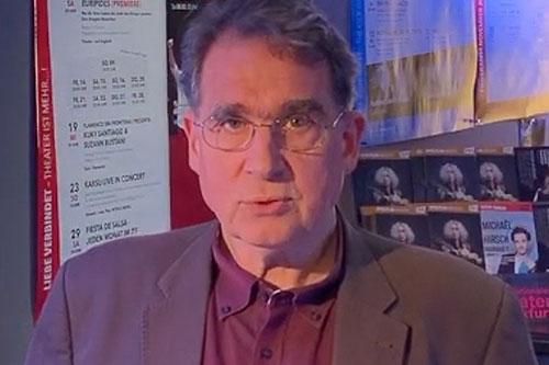 Vassilis Chatzivassios